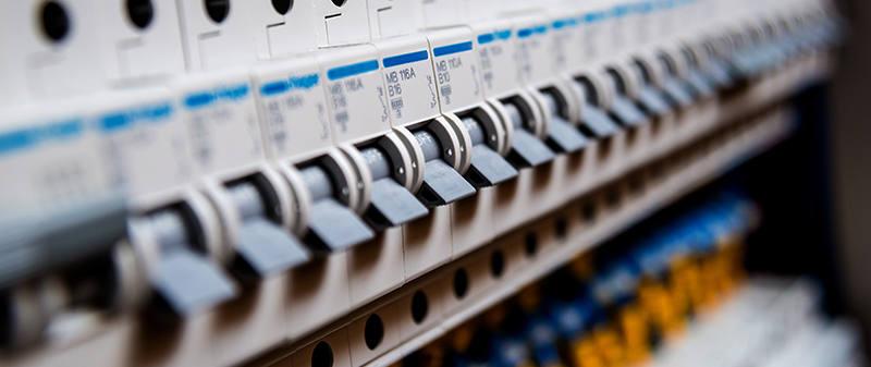 interior electrics installation service