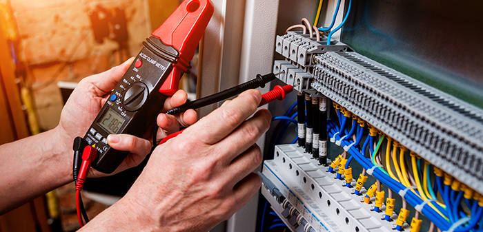 interior electrics maintenance services